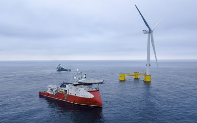 An Introduction to Floating Offshore Wind