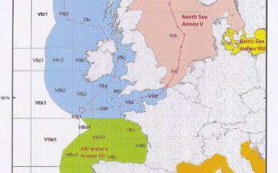 EU Plan To Issue 2021 Quotas Without UK Waters Access