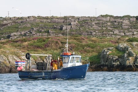 New Technologies May Help Skippers Avoid Unwanted Catches