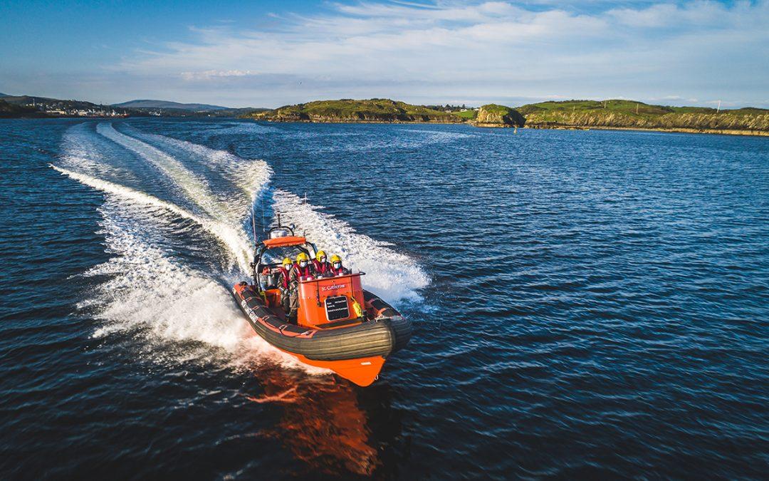 2020 Busy Year For Irish Coast Guard