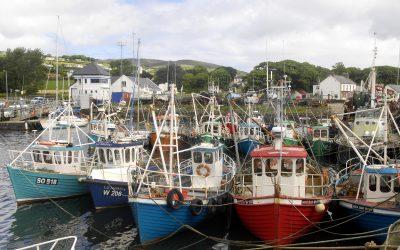 Designate More Irish Landing Ports For N.I Boats