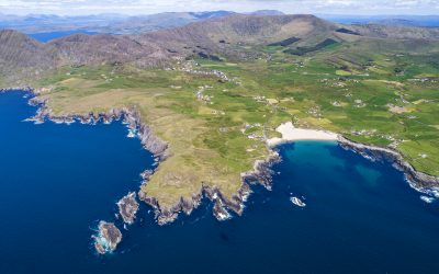 Consultation Process Begins Towards Marine Protected Areas Forming 30% Of Ireland's Waters