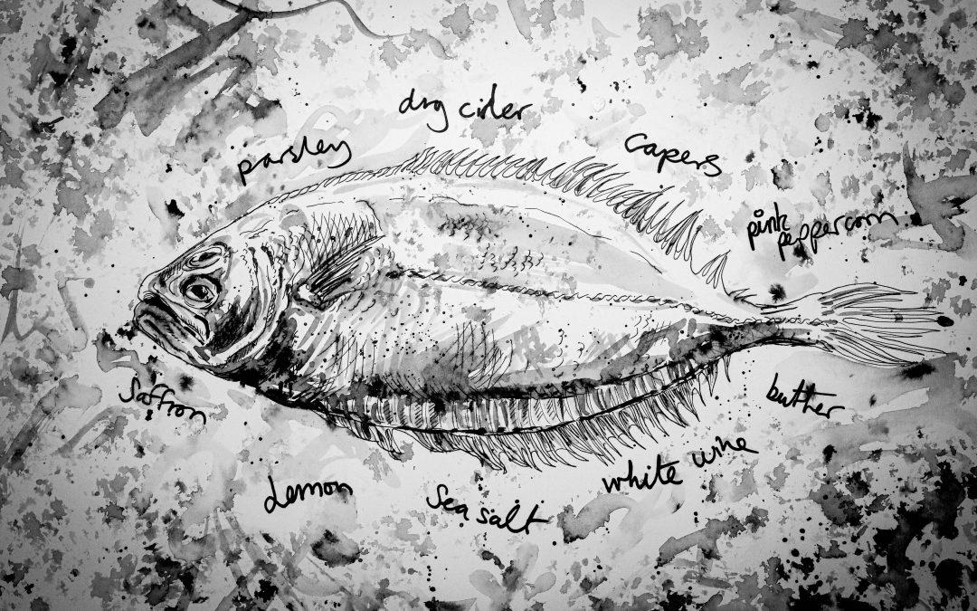 Unique Consortium Seeks To Bring Under-Loved Cornish Fish To British Consumers