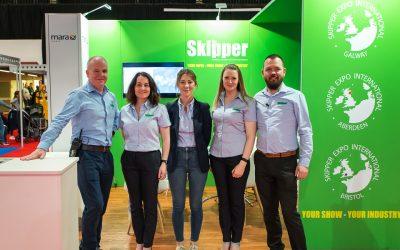 Dates announced for Irish Skipper Expo 2022 and Scottish Skipper Expo 2022