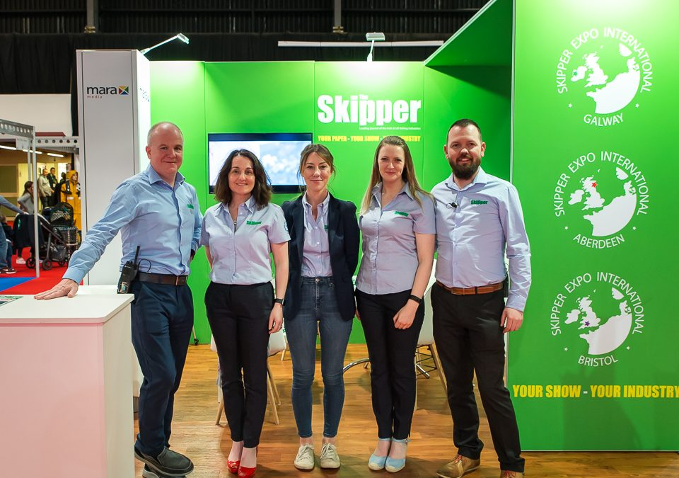 Dates announced for Irish Skipper Expo 2022 and Scottish Skipper Expo 2022