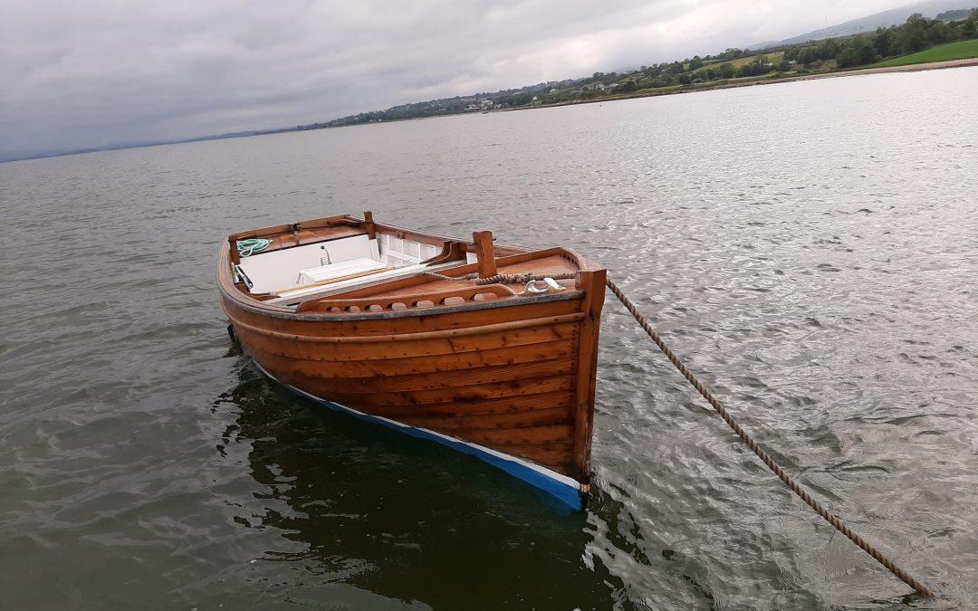 Motorboat for sale