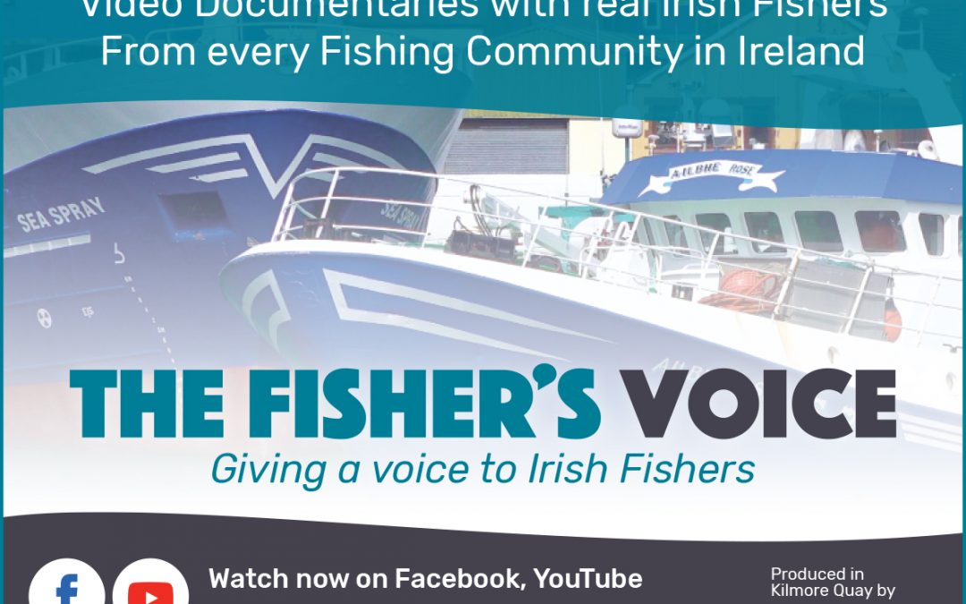 Giving Irish Fishermen a Voice