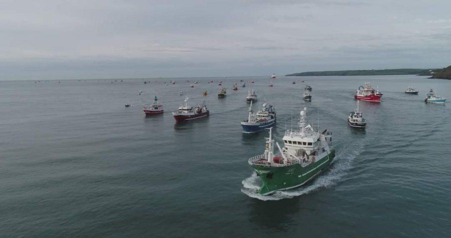 Updated Details For Fishermen's Dublin Protest Demo 23rd June 2021