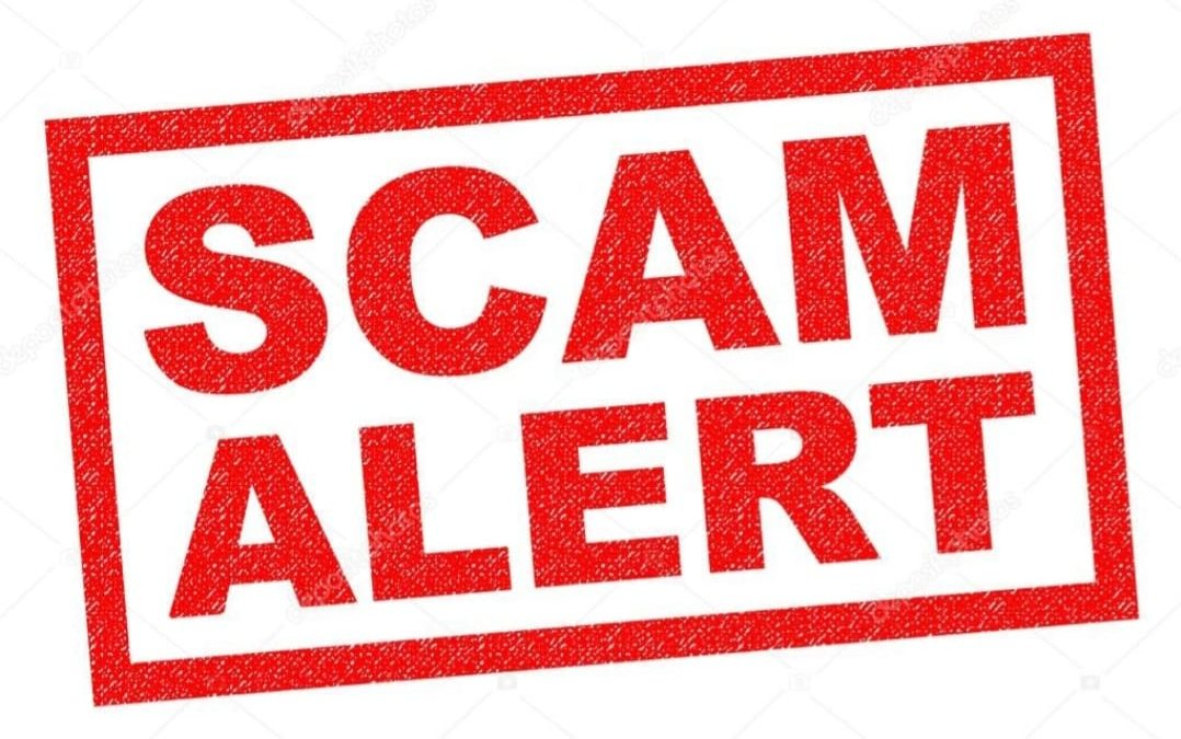 Exhibitor Warning – Scam Emails