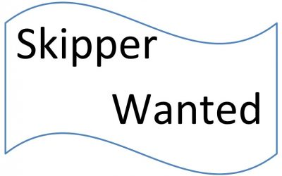 Master II/3 100 passenger Skipper Wanted