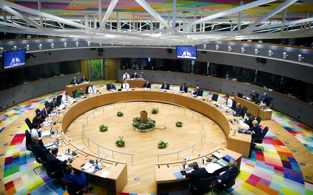 EU €6.1 billion EMFAF Fund gets approval