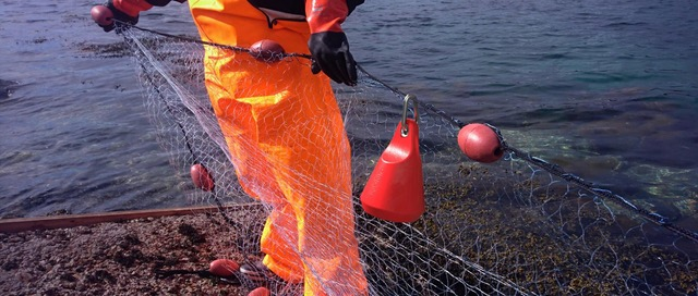 Innovative Solution To End 'lost Gear' Problems For Fishermen