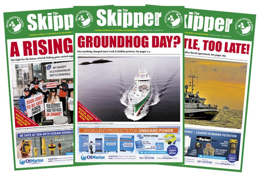 The Skipper Are Hiring!
